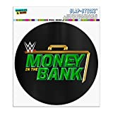Graphics and More WWE Money in The Bank Automotive Car...