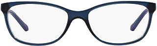 إطارات النظارات الطبية المستطيلة Rl6135 من Ralph Lauren بإطار نظارة طبية مستطيلة