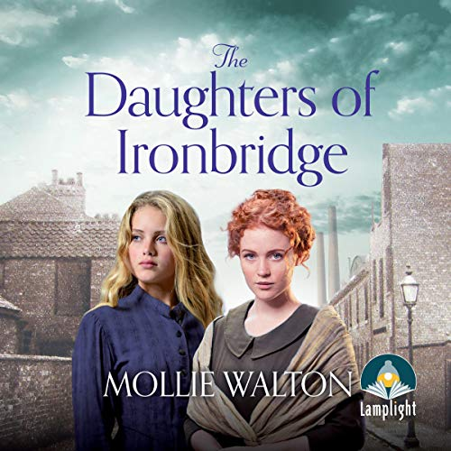 The Daughters of Ironbridge cover art