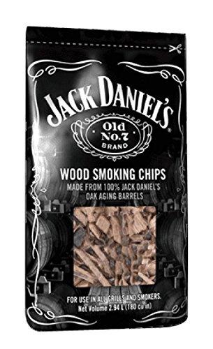 Jack Daniel 's JCK002–Profi-Räuchern, braun