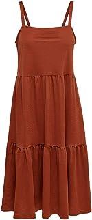 ONLY Rayon Shift Dress