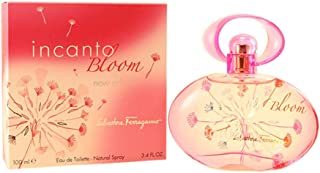 Salvatore Ferragamo Incanto Bloom New Eau de Toilette 100ml