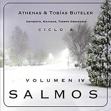 Salmos, Vol. IV