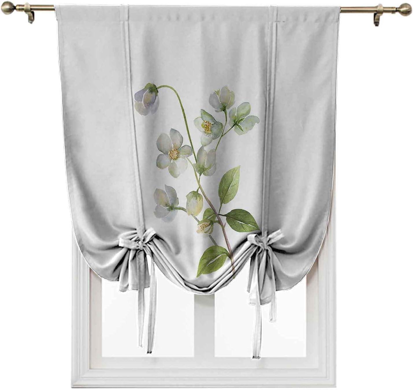 Door Window Curtains 48