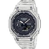 G-Shock GA2100SKE-7A Transparent/Black One Size