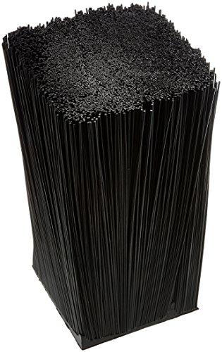 WMF Ersatz-Borsteneinsatz aus Kunststoff für Messerblock 1891769990 + 1880509999