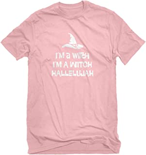 Im a Witch Hallelujah T-Shirt