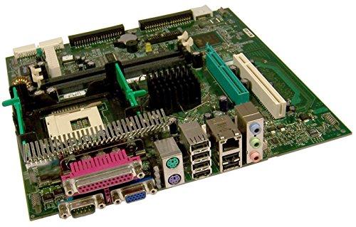 Dell Optiplex GX270 SFF P4 Systemplatine YF936
