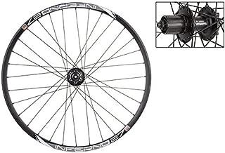 Wheel Master WHL FT 27.5 Sun INFERNO-27 32 BK M475 BK 100mm DTI2.0BK