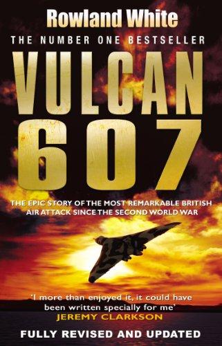 Vulcan 607 (English Edition)