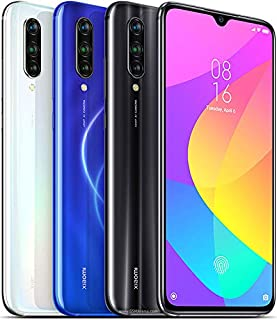 Samsung Galaxy A30s SM-A307FN/DS Dual Sim 32GB + 3GB Ram (LTE At&t Euro Africa Cuba Digitel) w/Triple (25MP+8MP+5MP) Camera - GSM Only, No CDMA International Version (Prism Crush Black)