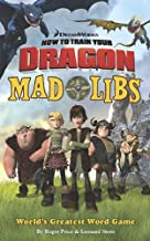 How to Train Your Dragon Mad Libs