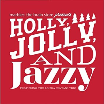 Holly, Jolly and Jazzy