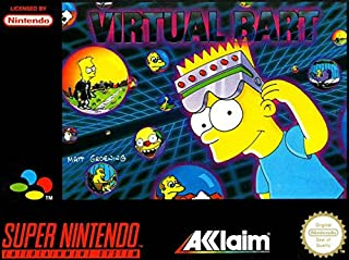 Best virtual bart game Reviews