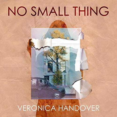 No Small Thing cover art