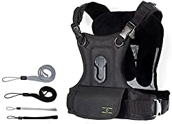 Camera vest anniversary gift for your man
