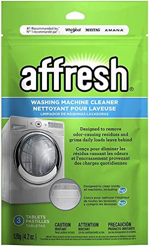 doctor beckmann limpia lavadoras fabricante Affresh