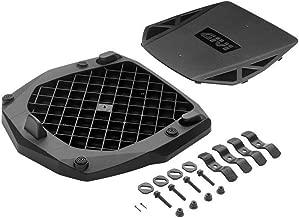 givi e251 universal monokey top case adapter plate