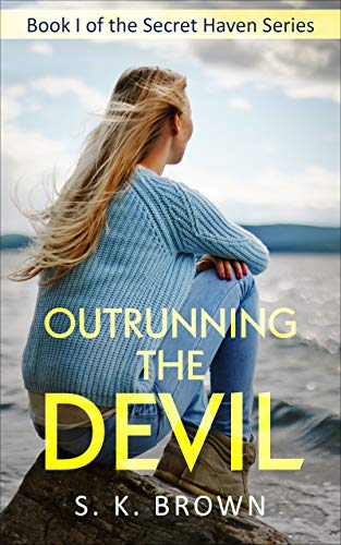 Outrunning the Devil by S K Brown ebook deal