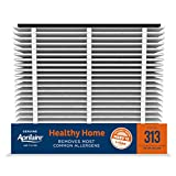 Aprilaire - 313 A1 313 Replacement Air Filter for Whole Home Air Purifiers, Healthy Home Allergy Filter, MERV 13 (Pack of 1)
