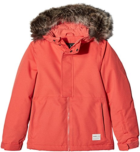 O'Neill Mädchen PG Radiant Jacket Skijacke, Burnt Sien, 128