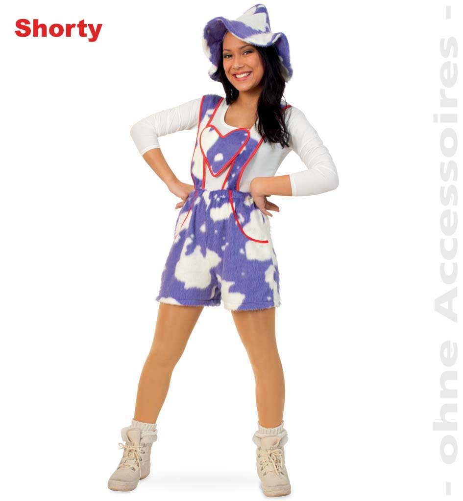 Carnaval 10650 traje típico de vaca-pantalones de traje nuevo Colour/embalaje original: Amazon.es: Juguetes y juegos