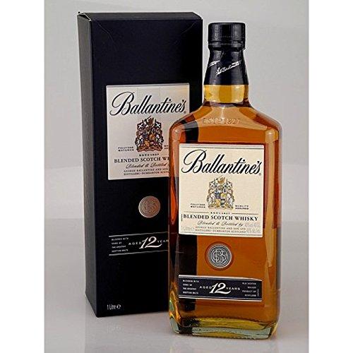Ballantines 12 Jahre Special Reserve 40% 1,0l