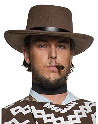 Generique - Hut Sheriff braun Herren