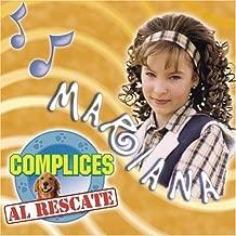 Mariana: Complices Al Rescate - TV O.S.T. by BELINDA / MARIANA (2002-10-22)