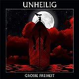 Grosse Freiheit (Limited Red Vinyl) [Vinyl LP]