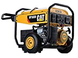 Cat RP3600 3600 Running Watts/4500 Starting Watts Gas Powered Portable Generator 502-3685