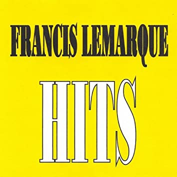 Francis Lemarque - Hits