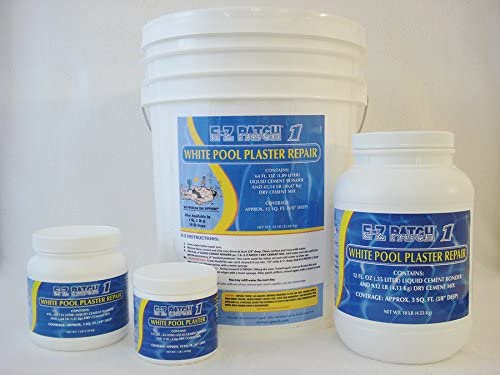 E-Z Patch EZP-1251 3 Ranking TOP7 Blue sold out lbs Plaster Sky