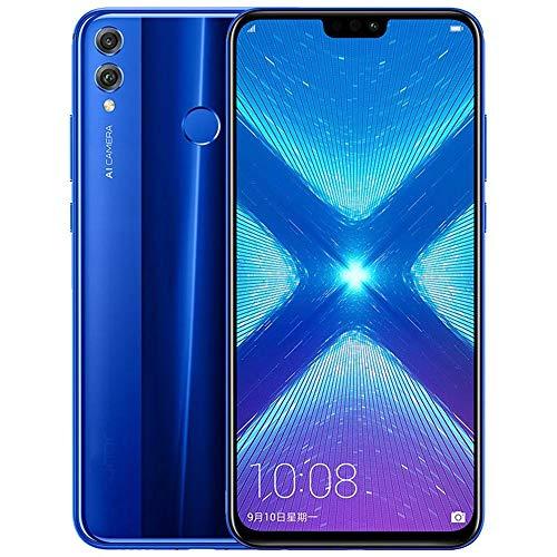 KDLLK Gehärtetes Glas, Für Huawei Honour 8X Full Cover Displayschutzfolie, Für HuaweiHonour View 10 Lite JSN L22 Schutzfolie