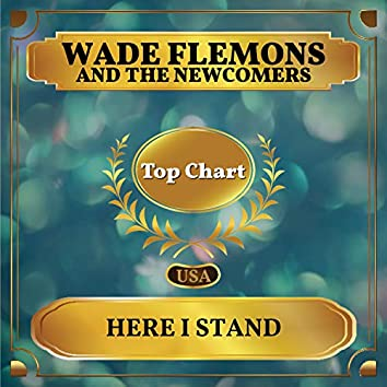 Here I Stand (Billboard Hot 100 - No 80)