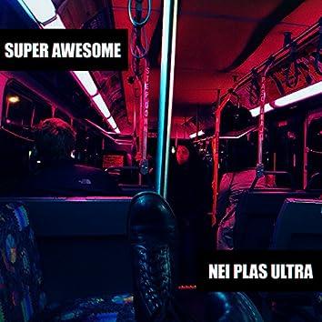 Nei Plas Ultra EP