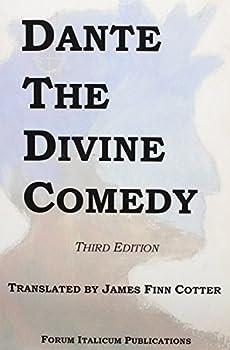 Perfect Paperback Dante: The Divine Comedy Book