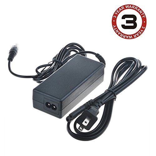 SLLEA AC/DC Adapter for iDGLAX iDG-787 iDG-787W LCD Video Multi-Media Mini Portable Projector Power Supply Cord Cable Wall Home Charger Mains PSU