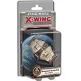 Fantasy Flight Games Star Wars X-Wing: Bombardero Scurrg H-6-Español,...