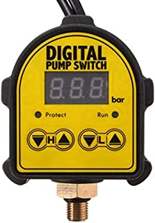 Best digital pressure switch for well pump Reviews