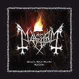 Atavistic Black Disorder / Kommando - EP [Explicit]