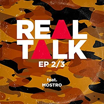 EP 2/3 (feat. Mostro)