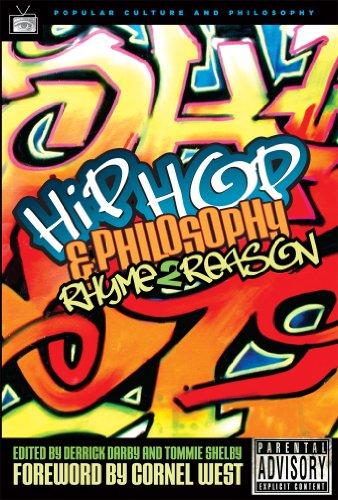 Hip-Hop and Philosophy: Rhyme 2 Reason (Popular...