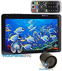 cheap pkg VR-1032XB – DVD receiver with integrated 2-DIN soundstream 10.3 inch touch screen and SiriusXM support…
