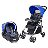 Evenflo Vive Travel System with Embrace,...