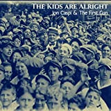 The Kids Are Alright (feat. Dez Cadena)