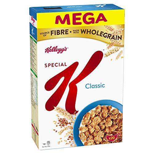 Kellogg's Special K Classic Cerealien   Einzelpackung   600g