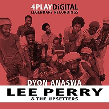 Dyon Anaswa - 4 Track EP
