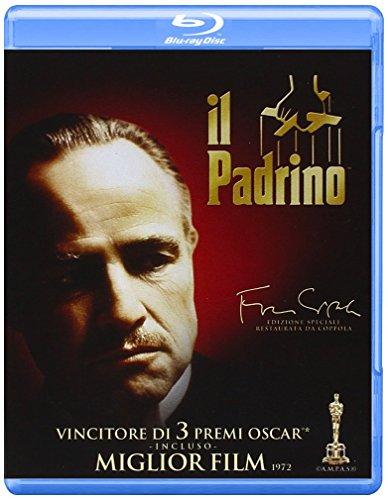 Il padrino(edizione restaurata) [Italia] [Blu-ray]