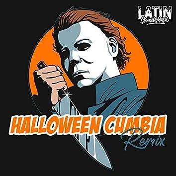 Halloween Cumbia Remix